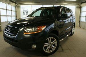 2011 Hyundai Santa Fe GL 2.4 Premium+ TOIT OUVRANT + BLUETOOTH