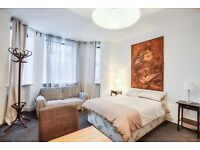 FEEL THE VIBE SOUTH KENSINGTON!MODERN MINI APARTMENT- ALL INC - SINGLE or COUPLE