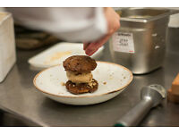Pastry Chef/CDP Pastry -- Immediate Start