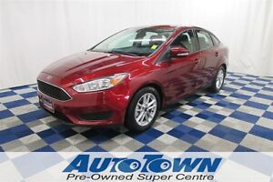 2016 Ford Focus SECLEAN HISTORYLOW KMGREAT PRICE