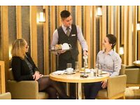 Part - time Food & Beverage Assistant - In-Room Dining, 4* Hotel, Weekend work only
