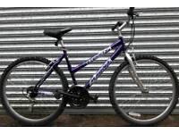 Ladies magna bike