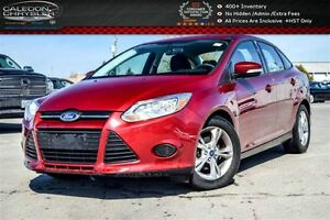 2014 Ford Focus SE|Bluetooth|Heated Front seats|Pwr windows|Pwr