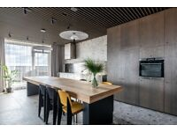 Beautiful Bespoke Kitchens & More in SE and SW London
