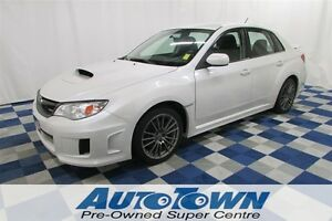 2013 Subaru WRX Limited/AWD/ALLOY WHEELS/HEATED SEATS