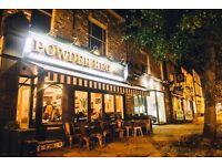 Head Chef required - Seasonal British, fresh produce kitchen - Battersea - Powder Keg Diplomacy