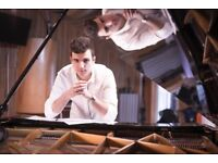 Piano Lessons & Music Theory for Beginners - Adults and Children Welcome - Piano Teacher in Ealing