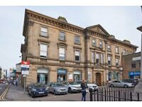 Cheap Offices to Let - Highland Rail House, Inverness, IV1 1LE
