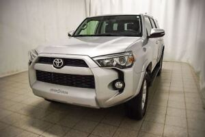 2015 Toyota 4Runner SR5, Cuir, Toit ouvrant, Roue en alliage, Ca