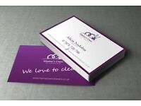 Professional domestic Cleaning and ironing ladies with experiences in Reading and Berkshire