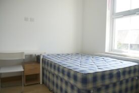 2 modern DOUBLE ROOMS available in ideally located flat share. ALL BILLS + WI-FI INCL