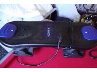 Playstation gaming board
