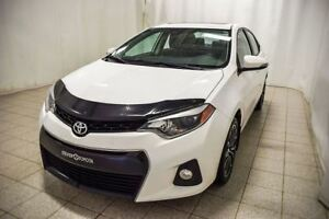 2014 Toyota Corolla S, Groupe Premium, Toit Ouvrant, Cuir, Group