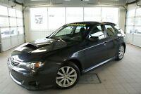 2009 Subaru Impreza WRX + JAMAIS ACCIDENTÉ +