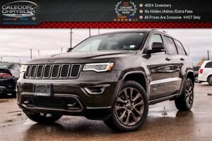 2017 Jeep Grand Cherokee Limited 75th Anniversary|Navi|Pano Sunr