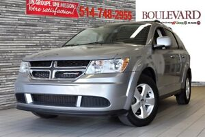 2015 Dodge JOURNEY SE PLUS 7 PASSAGERS MAGS 4 CYLINDRES