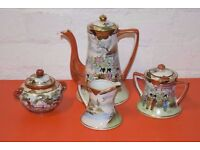 Japanese Tea Set (DELIVERY AVAILABLE)
