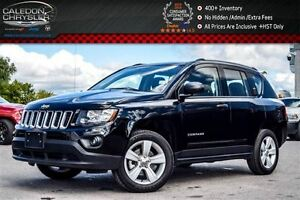 2016 Jeep Compass Sport|4x4|Clean Carproof|Low KM Only 702