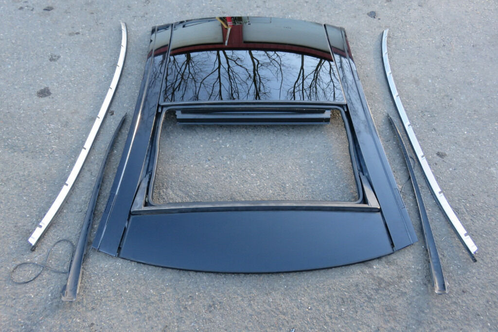 bmw e91 3 series panoramic roof for sale complete electrinic call parts thanks