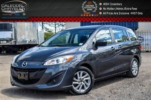 2014 Mazda MAZDA5 GS|6 Seater|Dual Air|Pwr windows|Pwr Locks|Key