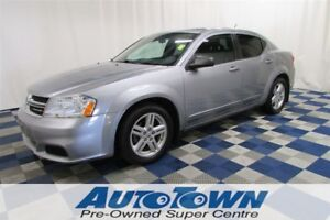 2013 Dodge Avenger ACCIDENT FREE/SUNROOF/SMART KEY