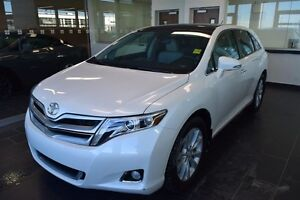 2013 Toyota Venza 4cyl AWD 6A 1 Owner No Accidents