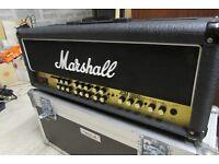 Marshall JCM2000 TSL Triple Super Lead