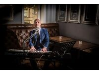 Wedding Keys - Wedding Pianist, Singer and Guitarist - Make Your Wedding Sparkle!