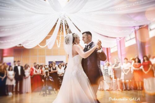 Decken Dekoration Baldachin Hochzeit Deko Mieten Dekoverleih In