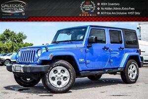 2015 Jeep WRANGLER UNLIMITED New Car|Sahara|4x4|Hard Top|Navi|Pw