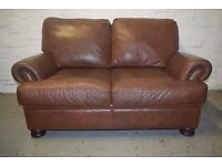 Tetrad for John Lewis 'Cordoba' two seater sofa (DELIVERY AVAILABLE)