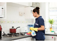 Your local partner for regular cleaning in Warrington