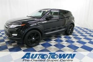 2014 Land Rover Range Rover Evoque Pure Plus/AWD/MEMORY SEATS/NA