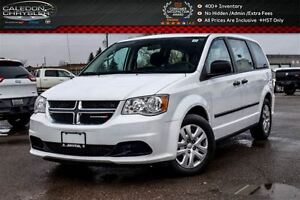 2015 Dodge Grand Caravan CVP|Power Windows|Keyless Entry|AM/FM S