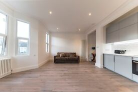 Good quality new two bedroom property in Harlesden.