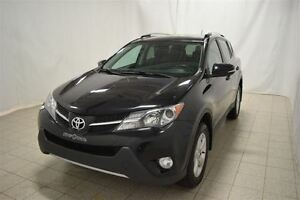2013 Toyota RAV4 XLE, AWD, Navigation, Bluetooth, Radio Satellit