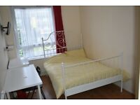 Lovely Double Room / All Bill's Included / Call Now / BOW E3