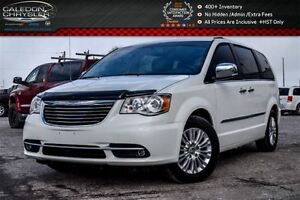 2012 Chrysler Town & Country Limited|Navi|Sunroof|DVD|Backup Cam