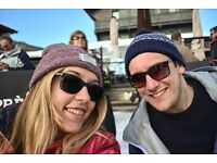 1 Professional Couple looking for 1 bed flat in Jesmond