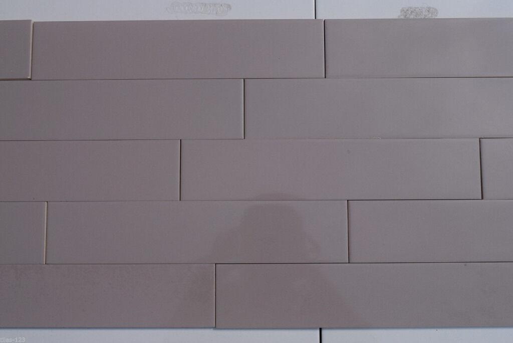 Kitchen Tiles Gumtree beige latte metro kitchen tiles 400x82mm slim design uk made cheap