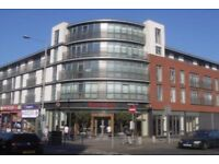 TWO MINS TO BARKING STATION ONE BED APARTMENT AVAILABLE TO RENT - CALL 07449766908 TO VIEW!