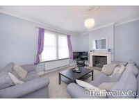 Private Entrance - Two Bedrooms – Centrally Located – Furnished/Unfurnished – £1,400 PCM