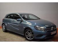 MERCEDES-BENZ A 200 A200 Blue Efficiency CDI Sport (blue) 2013