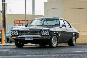 Holden HQ Premier 1973