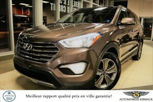 2013 Hyundai Santa Fe XL AWD Luxury 7 Places Toit Panoramique/Cu