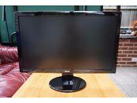 Monitor BenQ GL2450 24-inch 1920x1080