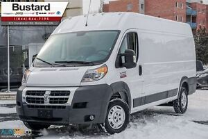 2016 Ram ProMaster 3500 High Roof