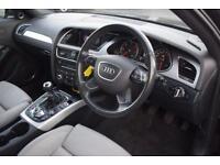 AUDI A4 2.0 TDI ULTRA SE TECHNIK Avant Full Audi History 1 Owner (grey) 2014