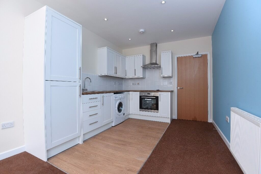 One bedroom flat to rent in Lewis Grove