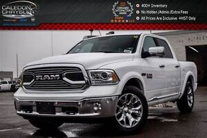 2016 Ram 1500 NEW Truck Laramie Limited|4x4|Navi|Sunroof|Leather